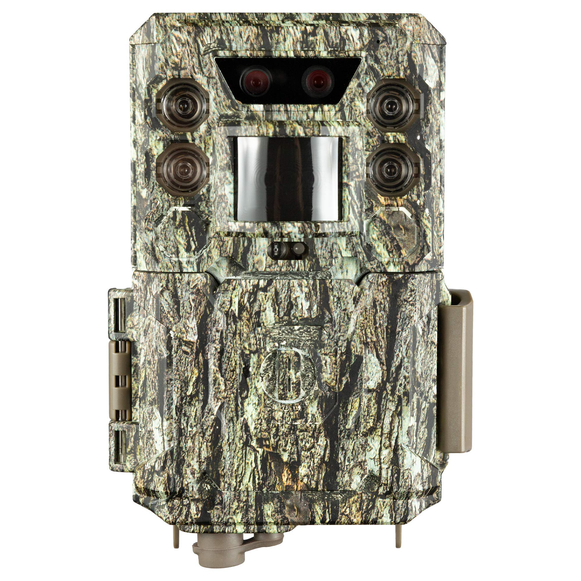 Bushnell 30MP CORE Trail Camera, Dual Sensor, Low Glow_119975C by Bushnell by Primos