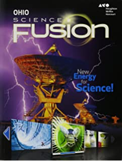 Houghton mifflin harcourt science fusion ohio student edition holt mcdougal science fusion ohio student edition worktext grade 8 2015 fandeluxe Images
