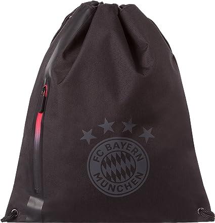 rot, Sac de sport rouge FC Bayern Munich