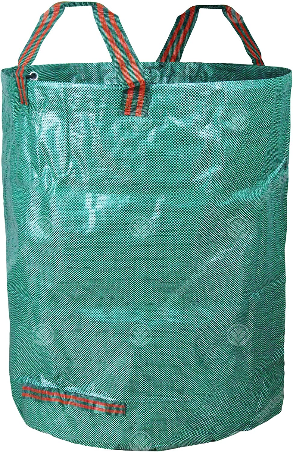 Large Heavy Duty Refuse Sacks With Handles GroundMaster 180L Garden Waste Bags