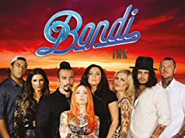 Bondi Ink Tattoo Crew Season 1