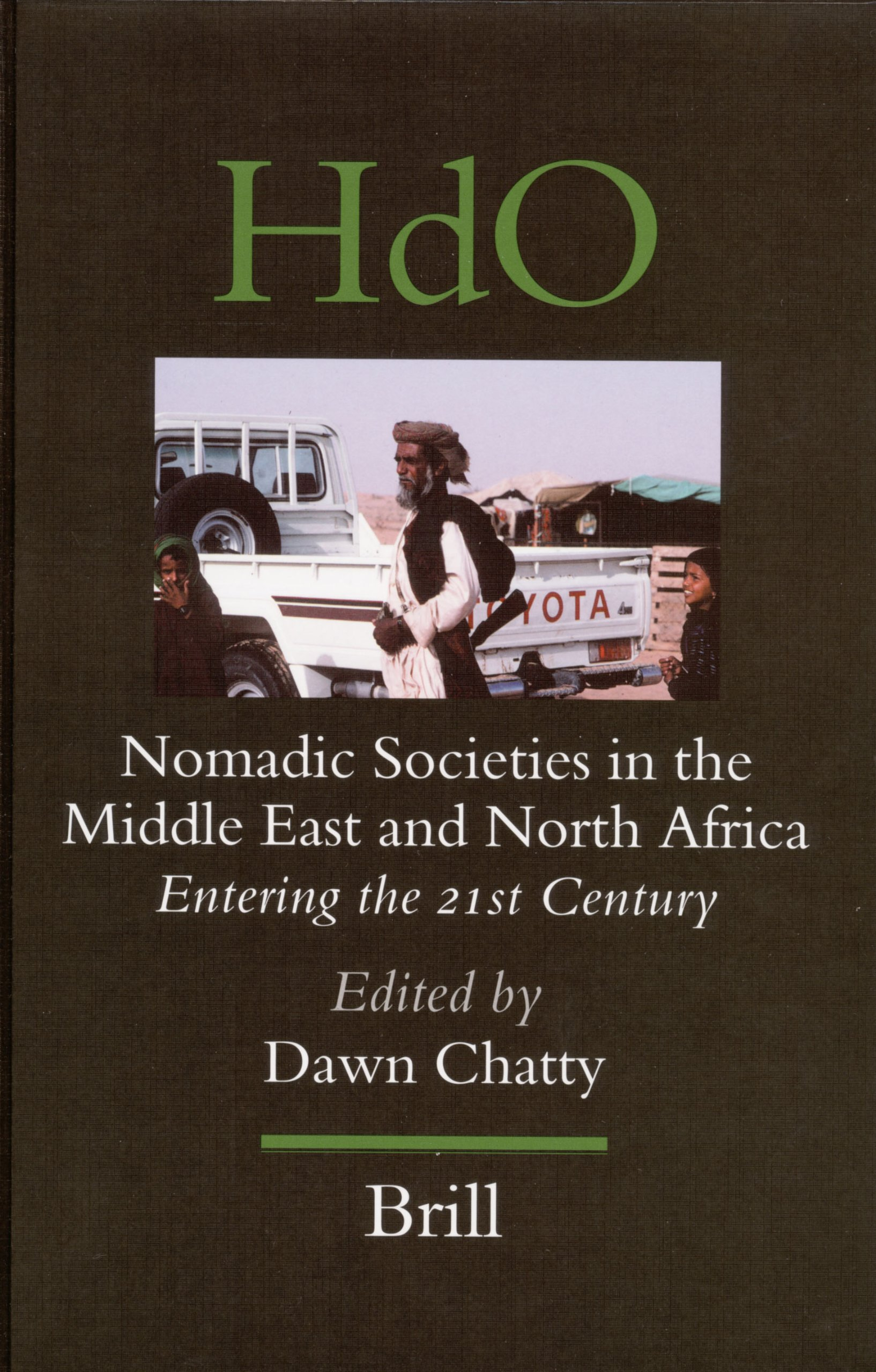 Read Online Nomadic Societies in the Middle East And North Africa: Entering the 21st Century (Handbook of Oriental Studies) (Handbook of Oriental Studies: Section 1; The Near and Middle East) ebook