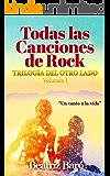 Todas las canciones de rock (Trilogía del Otro Lado nº 1)