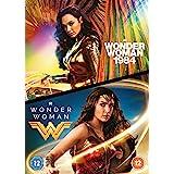 Wonder Woman 1984/ Wonder Woman (2pk) [DVD] [2021] [2020] [Region 2]