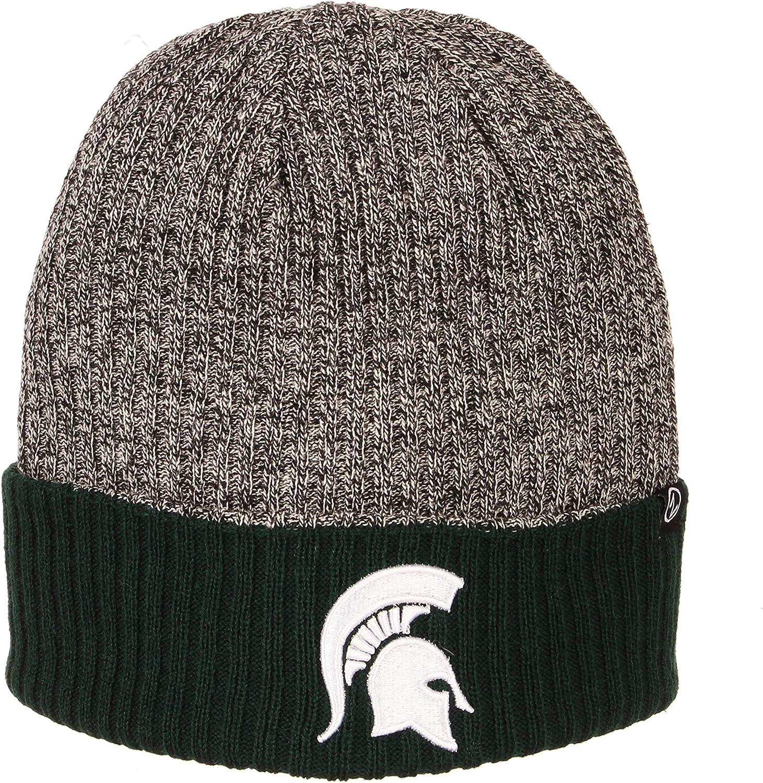 Zephyr NCAA Mens Muse Knit Beanie