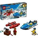 Lego - Vahşi Nehir Kaçışı (60176)