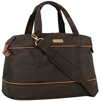 Tommy Bahama Large Weekend Overnight Duffel Travel Bag