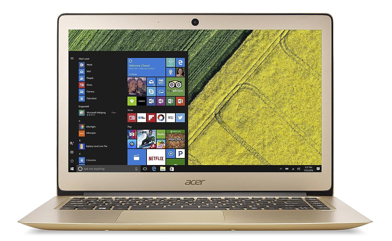 Acer SF314-51-51M - Ordenador Portátil de 14