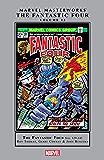 Fantastic Four Masterworks Vol. 13 (Fantastic Four (1961-1996))