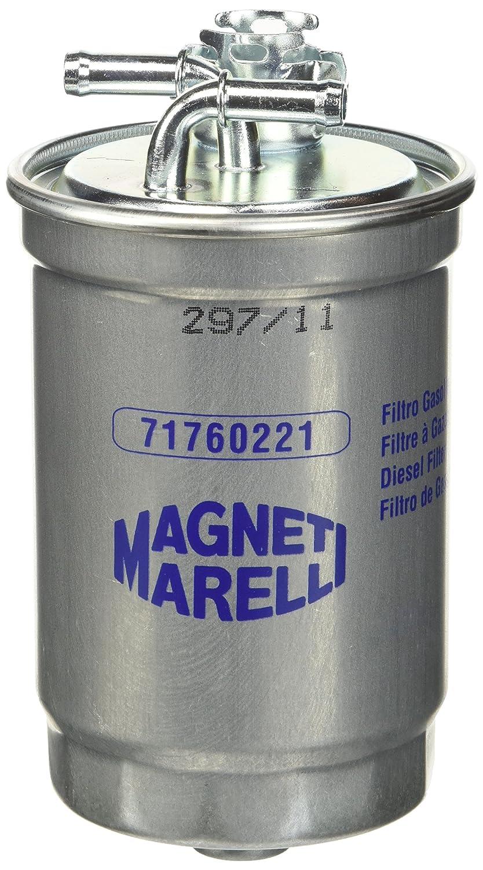 Magneti Marelli 71760221 filtro de combustible