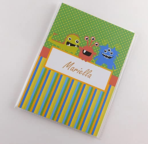 Amazoncom Photo Album Ia857 Baby Boy Grandmas Brag Book 4x6 Or