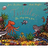 Tiddler (Board Book)