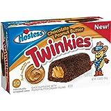 Hostess Twinkies 13.5oz (Chocolate Peanut Butter)
