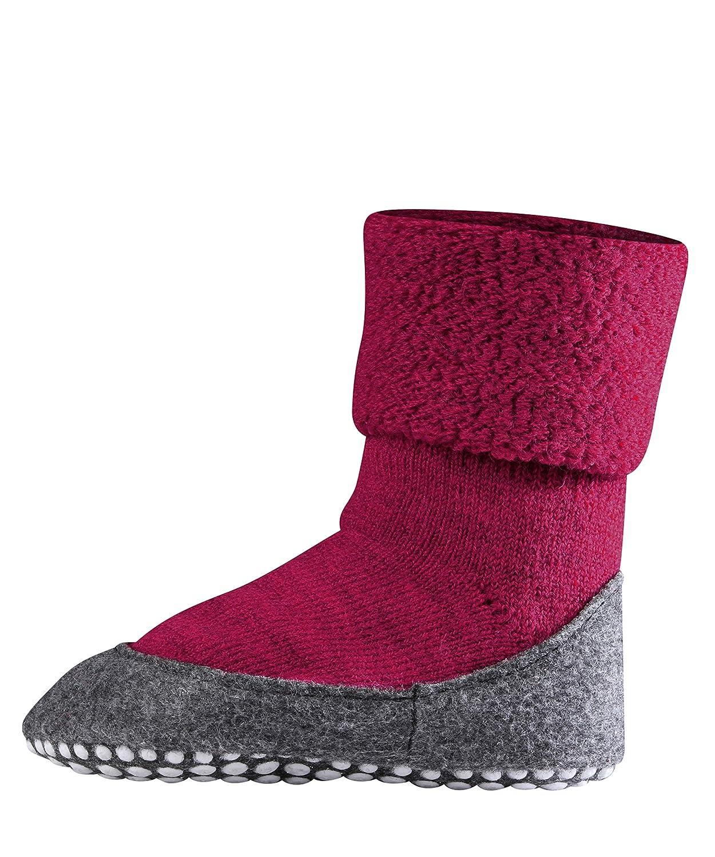 FALKE Mädchen Socken Cosyshoe, Blickdicht