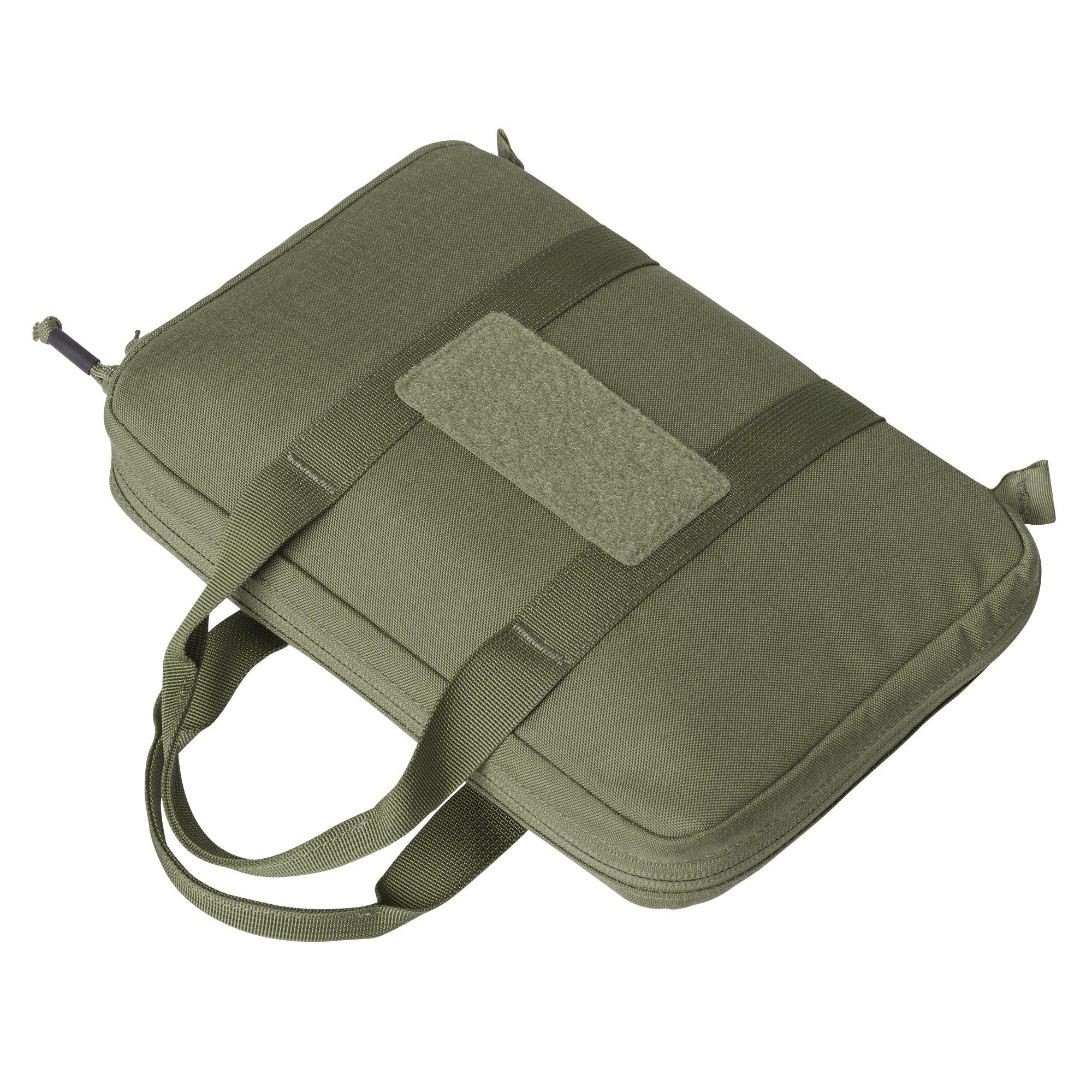 Helikon-Tex Range Line, Single Pistol Wallet Olive Green by Helikon-Tex