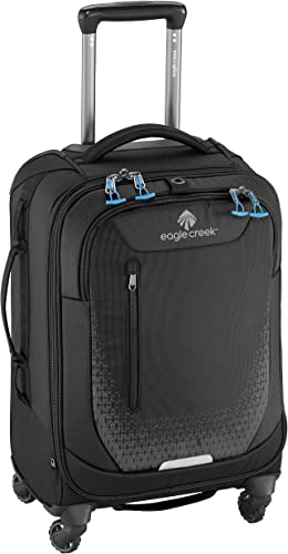 Eagle Creek Expanse AWD Carry-On Bag, 22-Inch, Black