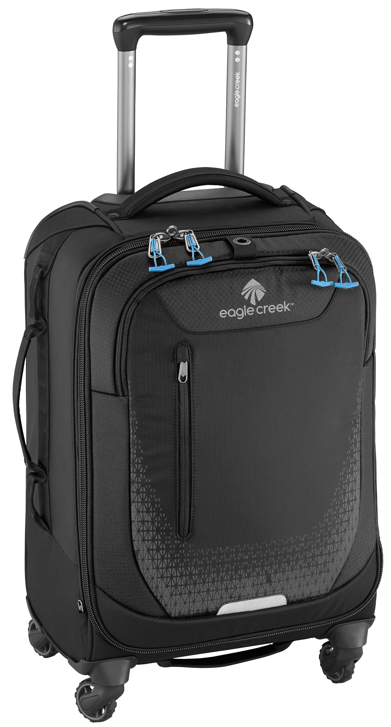 Eagle Creek Expanse AWD Carry-On Bag, 22-Inch, Black by Eagle Creek