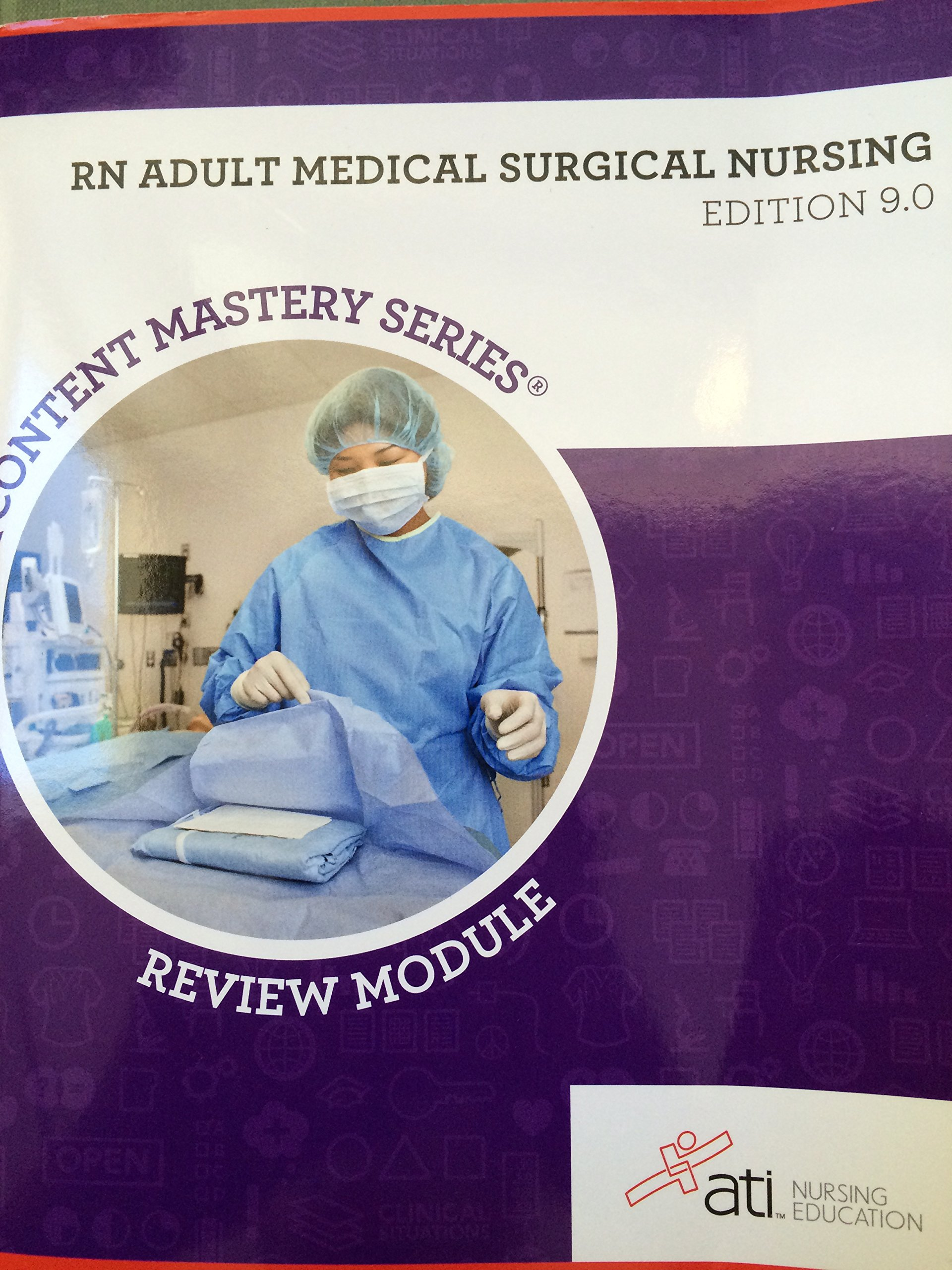 Rn Adult Medical Surgical Nursing 9th Edition Amazon Books