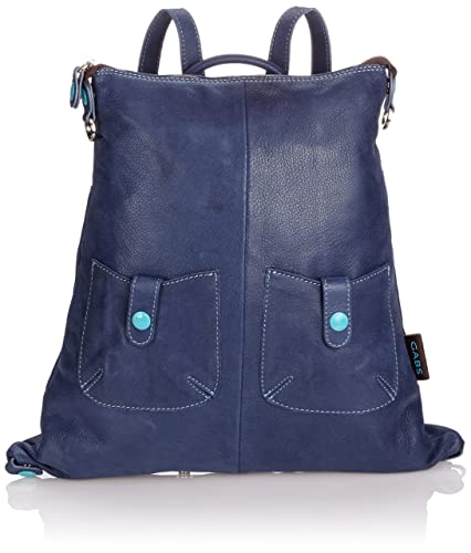 GABS Womens MILEY Backpack Handbags Blue Size: 38x37x1: Amazon.co ...
