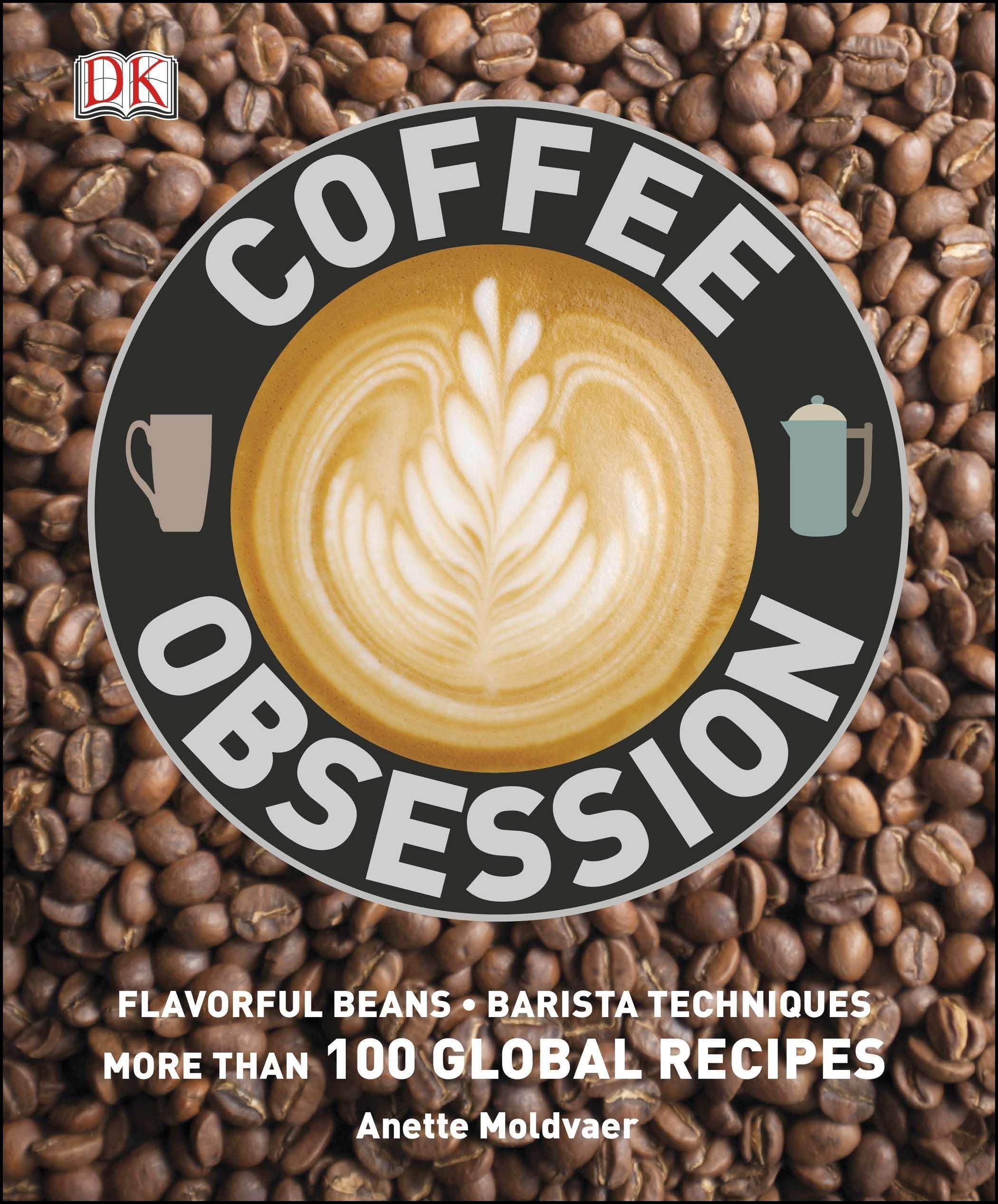 Coffee Obsession DK