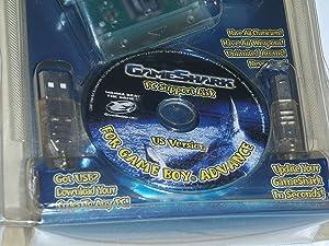 Nintendo GBASHARK GameShark For GameBoy Advance