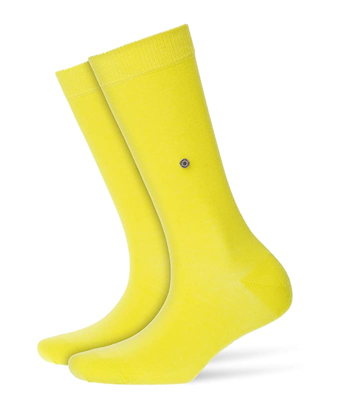 Burlington Damen Unifarbene Socken Blickdicht
