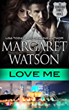 Love Me (The Donovan Family Book 1)