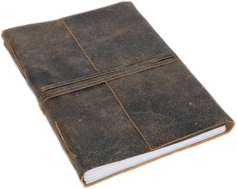 Gusti Leder studio ''Ina'' Libro Album Fotografico Notes Schizzi Libro Giornale Agenda Piccolo Nero 2P21-24-6 2P19-24-6