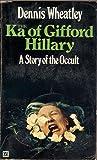 The Ka of Gifford Hillary (A Black Magic Story)