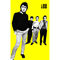 I Was A Teenage Sex Pistol book cover