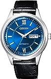 [シチズン]CITIZEN 腕時計 CITIZEN COLLECTION シチズンコレクション メカニカル ロイヤルブルーコレクション NY4050-03L メンズ