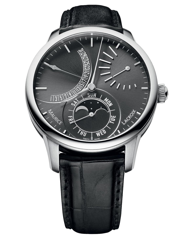 [モーリスラクロア]Maurice Lacroix 腕時計 MP6528-SS001330 メンズ [並行輸入品] B00HOHSY32