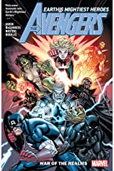 Avengers by Jason Aaron Vol. 4: War of the Realms (Avengers (2018-)) Kindle Edition