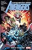 Avengers by Jason Aaron Vol. 4: War of the Realms (Avengers (2018-))