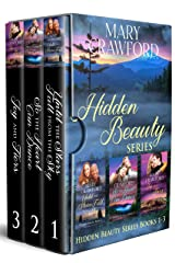 Hidden Beauty Series 1-3 (Hidden Beauty Collection Book 1) Kindle Edition