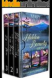 Hidden Beauty Series 1-3 (Hidden Beauty Collection Book 1)