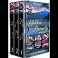 Hidden Beauty Series 1-3 (Hidden Beauty Collection Book 1) (English Edition)