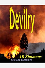 Devilry (The Richard Carter Novels Book 7) Kindle Edition