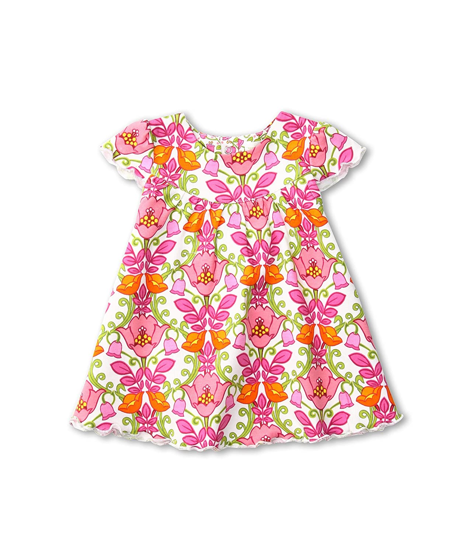 459701b17 Amazon.com: Vera Bradley Baby Newborn Dress & Bloomer Set: Clothing