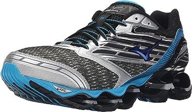 tenis mizuno wave prophecy 5 usadas zapatillas zapatos