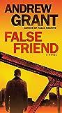 False Friend (Detective Cooper Devereaux)