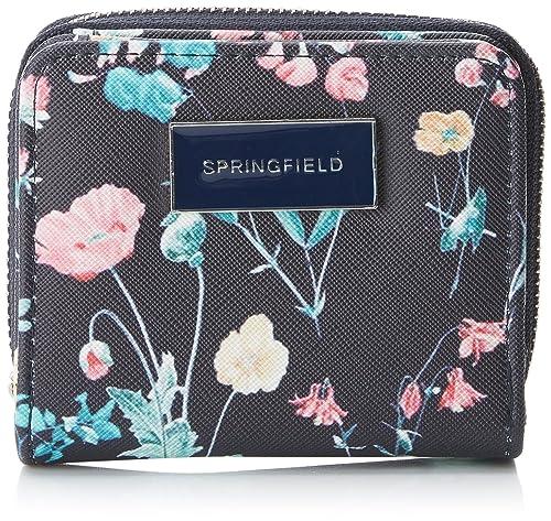 Springfield 1683624, Cartera para Mujer, (Gamma Azules)
