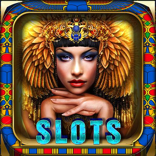 cleopatra slots book of ra