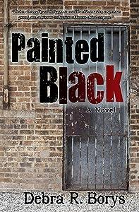Painted Black (Street Stories Suspense Novels Book 1)