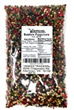 Four Peppercorn Blend-8oz-Rainbow Blend Four Color Peppermill Blend