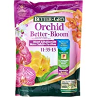 Deals on Better Gro Orchid Plus Bloom Booster Fertilizer 16-Oz