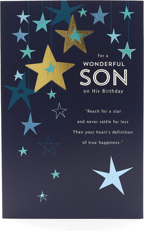 Incredible Son Birthday Card Gift Card For Him Birthday Gifts For Him Funny Birthday Cards Online Alyptdamsfinfo