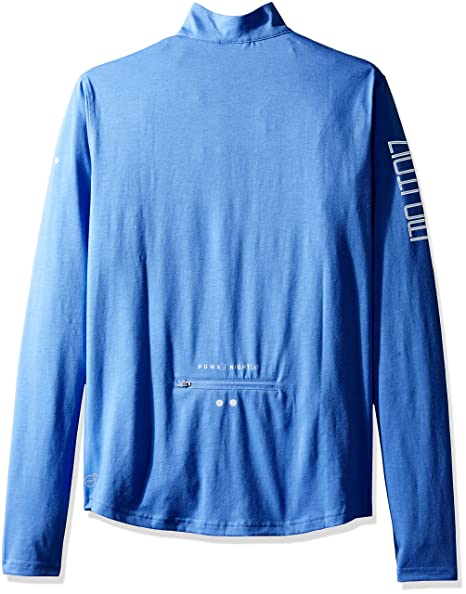 a9f910ababbe Puma Men s Nightcat Pwrwarm Top  Amazon.in  Clothing   Accessories