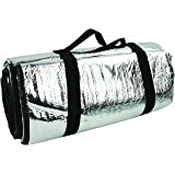 Highlander Padded Reflective Thermo Survival Blanket