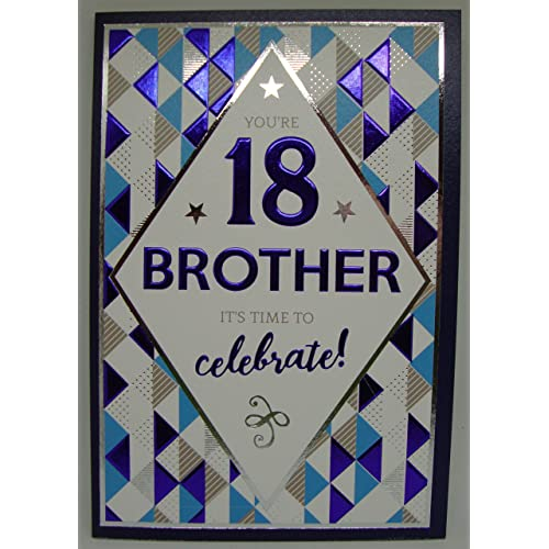 Brother Birthday Gifts: Amazon.co.uk